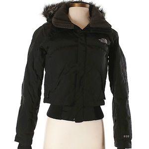 NORTHFACE Prodigy 600 down ski jacket coat Small